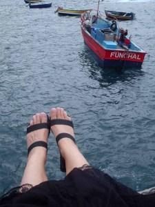 Pau Funchal